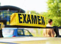 DRPCIV a publicat statistica privind promovabilitatea la primul examen – proba practică pe 2019