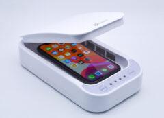 De ce să investești în sisteme de dezinfectare UV pentru dispozitivele tale mobile
