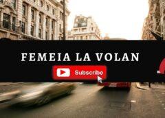 Femeia la volan – un canal de youtube cu sfaturi foarte utile pentru soferii începători